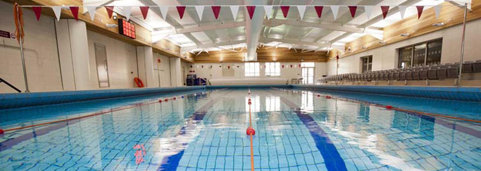 Sports Centre Bromsgrove School