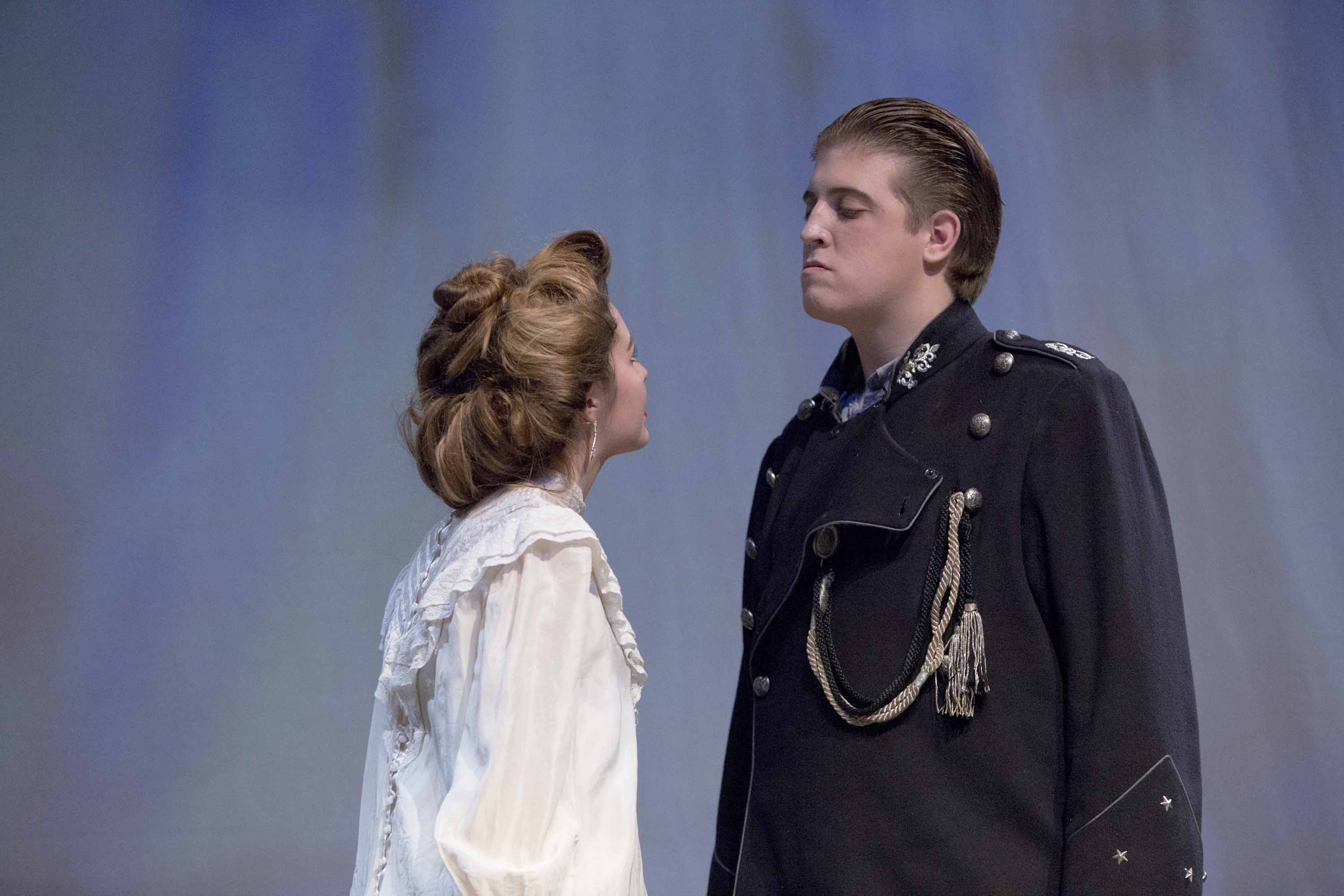 The Winter's Tale, 25th-27th November 2014