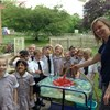 Reception Pupils' Fun Afternoon