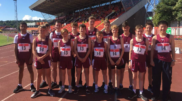 ESAA National Cup