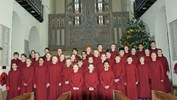 Prep Chapel Choir