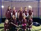 U11 Girls' Hockey
